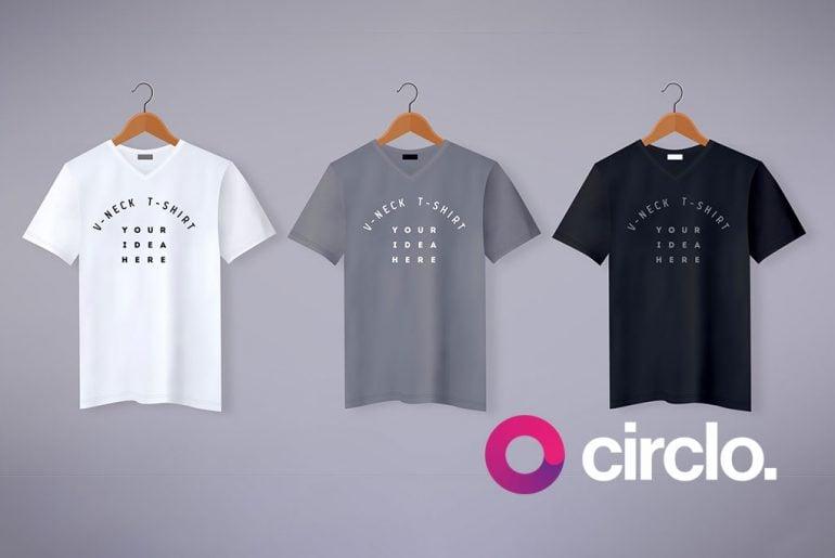 Free T Shirt Mockups