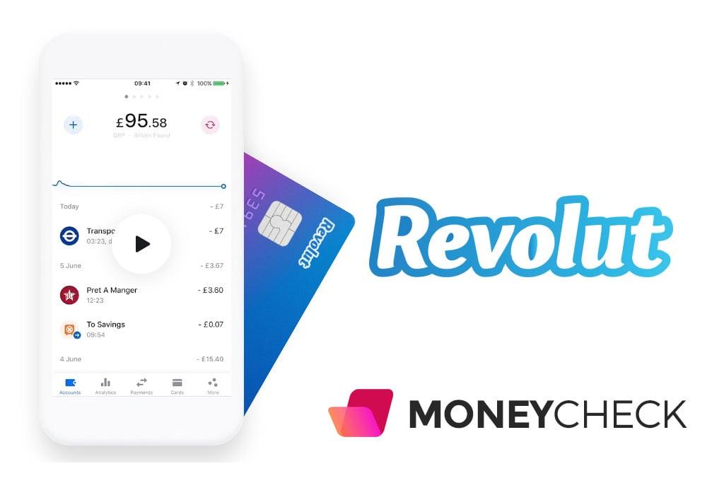 Revolut App Review