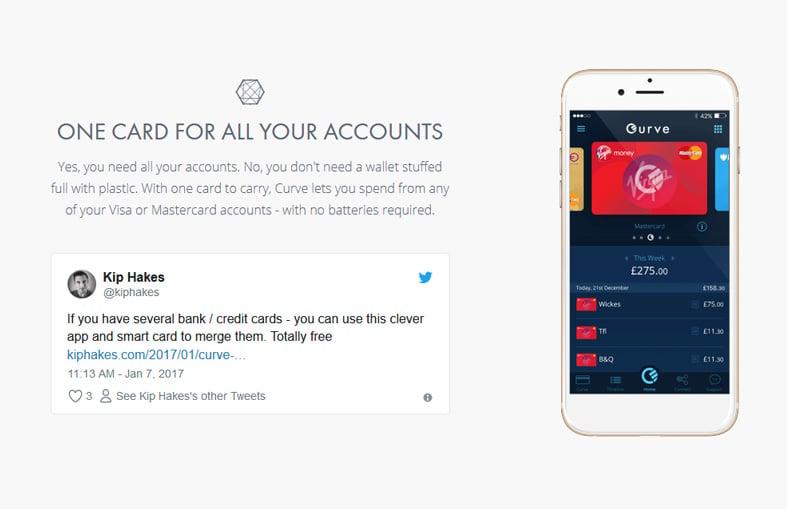 MoneyCheck: Curve App Review