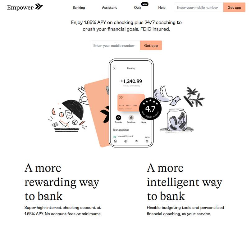 Empower Website