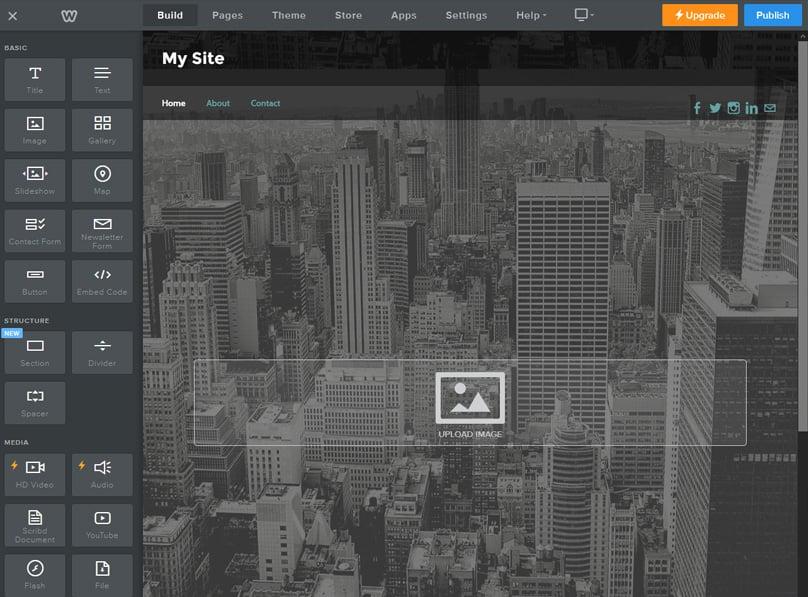 The design tools