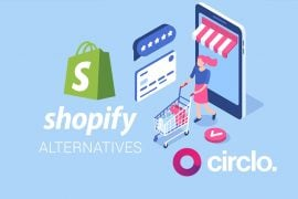 Shopify Alternatives