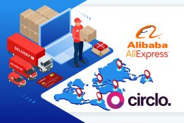 Alibaba vs. AliExpress